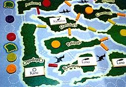 Der Plan von Arabana Opodopo von Reich der Spiele