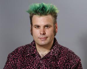 Friedemann Friese, Spielautor, Verlagsinhaber von 2F-Spiele und seit 2009 Vorsitzender der Spieleautorenzunft von Friedemann Friese