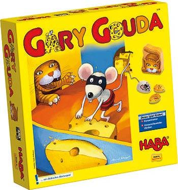 Gary Gouda von Haba
