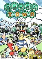 Greentown von Bambus Spieleverlag