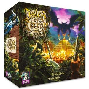 Isle Of Terror - Foto von Voodoo Games