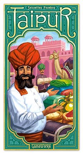 Jaipur  von Game Works