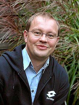 Jens-Peter Schliemann von Jens-Peter Schliemann