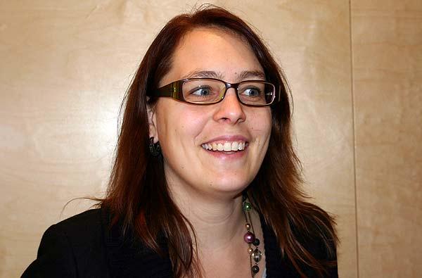 Katja Nikisch von Reich der Spiele