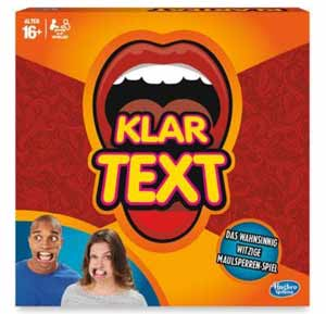 Klartext - Foto von Hasbro