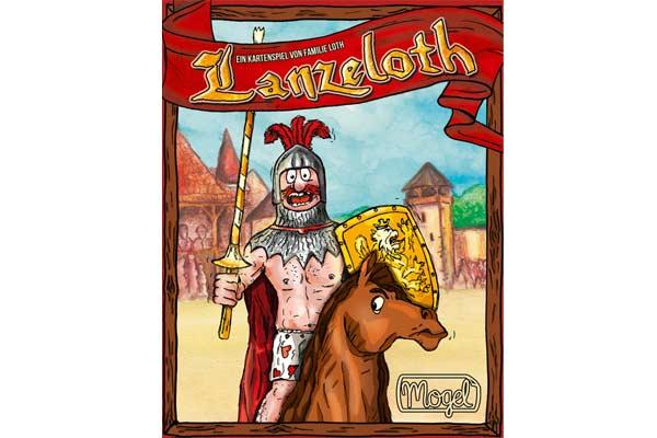 Kartenspiel Lanzeloth - Foto von Mogel Verlag