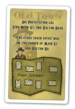 Old Town - Neuvorschlag von Klemens Franz
