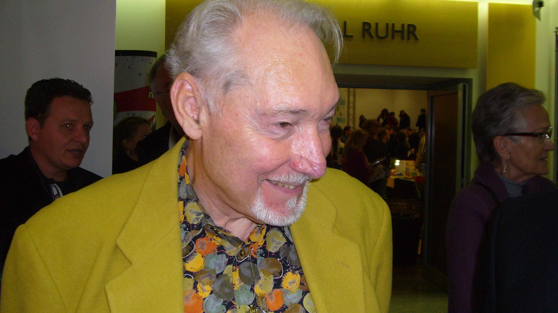 Wolfgang Kramer von Axel Bungart
