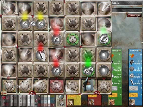 Planet Steam - PC Spiel: Produktion von LudoArt