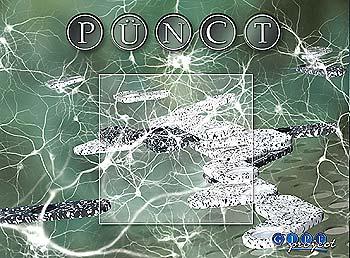 Die Schachtelgrafik von Pünct von Don & Co