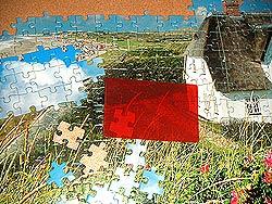 Puzzle mit Happycode von Reich der Spiele