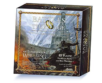 Battles Of The Third Age von Phalanx Games