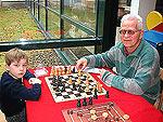 ... genau wie Schach von Reich der Spiele
