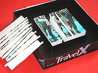 Travel X von Reich der Spiele