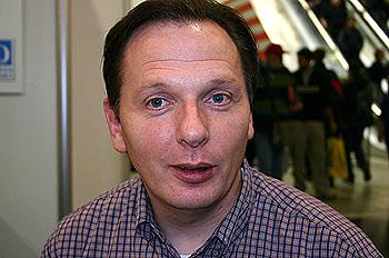 Wolfgang Panning erfand das Spielprinzip von Reich der Spiele