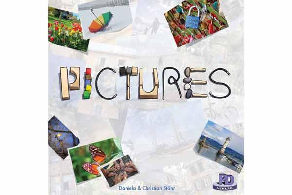 Spiel des Jahres 2020: Pictures von PD-Verlag