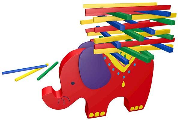 Elefantastico - Foto von Noris Spiele