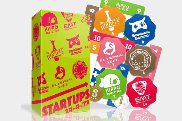 Startups - Foto von Oink Games