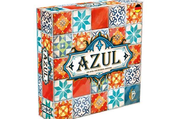 Familienspiel Azul - Foto von Pegasus Spiele