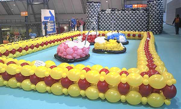 Süddeutsche Spielemesse 2013: Kinderspaß von Jürgen Strobel
