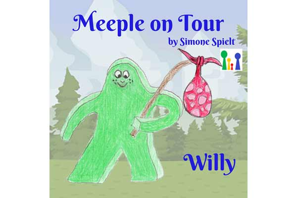 Willy on Tour
