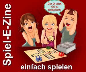 kostenloses Magazin für Gesellschaftsspiele - Spiel-E-Zine