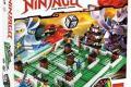 Ninjago von Lego