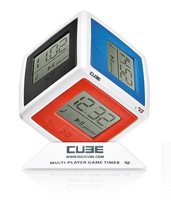 DGT Cube von DGT