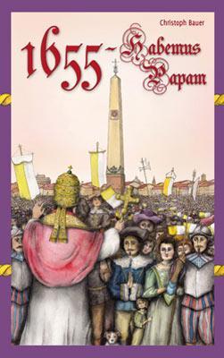 1655 - Habemus Papam von DDD Verlag
