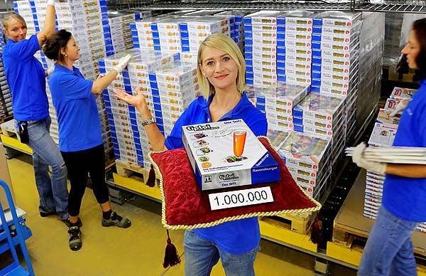 1 Million tiptoi-Stifte verkauft von Ravensburger