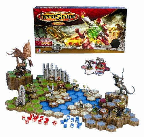 Heroscape - Foto von Hasbro