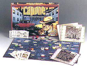 Capone von Amigo Spiele