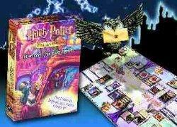 Harry Potter Sammelkartenspiel von