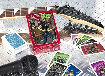 Megastar von Amigo Spiele