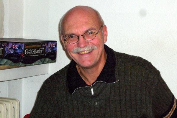 Micha Heißing von Axel Bungart