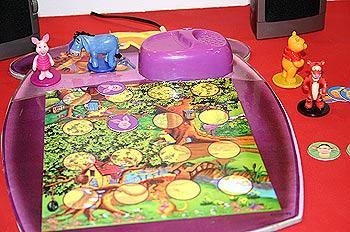 Winnie The Pooh von Reich der Spiele