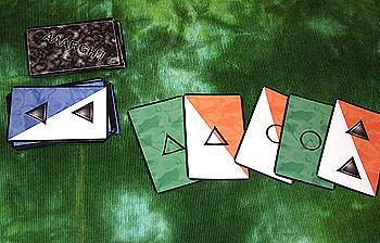 Aaargh von Reich der Spiele