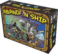 Verlasst das Schiff von Alderac Entertainment Group