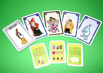 Abracadabra von Reich der Spiele