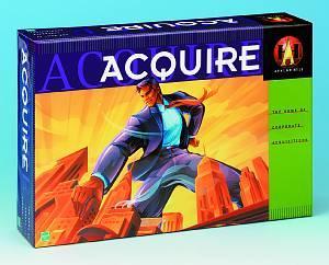 Aquire von Hasbro