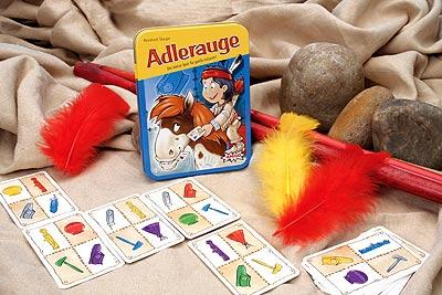 Adlerauge von Amigo Spiele