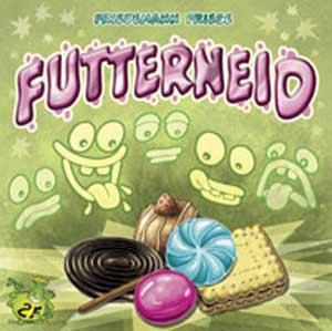 Futterneid - Foto von 2F Spiele