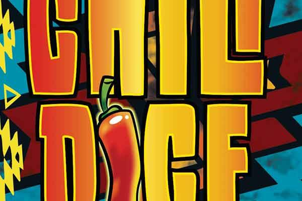 Chili Dice - Ausschnitt - Foto von Amigo Spiele