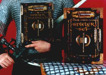 Dungeons & Dragons - Spieler-Set (3rd) - Foto von Amigo Spiele