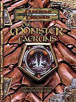 Dungeons & Dragons: Die Monster Faeruns - Foto von Amigo Spiele