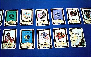 Kartenspiel Es war einmal ... - Foto Reich der Spiele