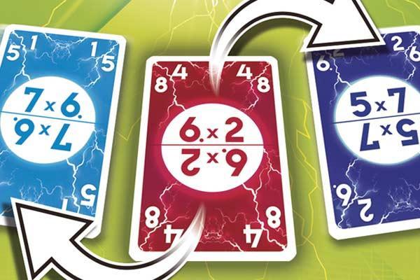 Hochspannung - Ausschnitt - Foto von Amigo Spiele