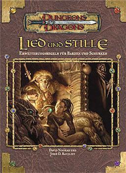 Dungeons & Dragons - Lied und Stille - Foto von Amigo Spiele