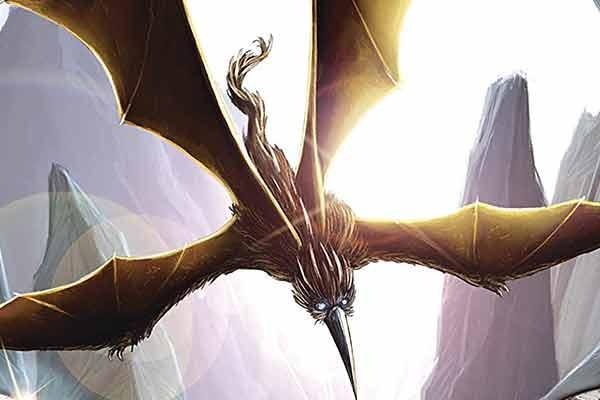 Monster Expedition - Ausschnitt - Foto von Amigo Spiele