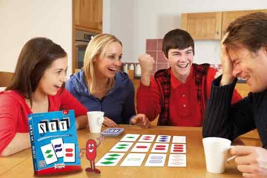 Kartenspiel Set - Foto von Amigo Spiele